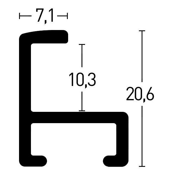 11011 Pezsgőbarna