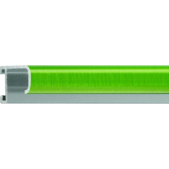 269207 Csiszolt smaragdzöld