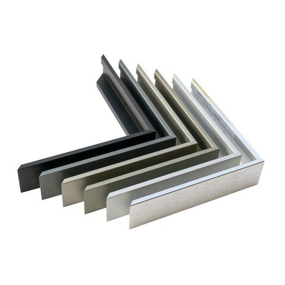 34004 Matt ezüst
