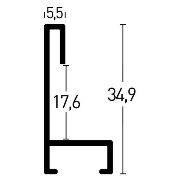 34011 Pezsgőbarna