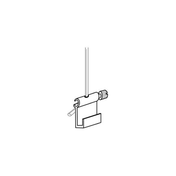 Képkeret akasztó Nielsen fémkerethez (darabos kiszerelés)