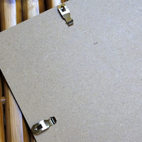 Klipsz keret 50 x 70 cm (B2)