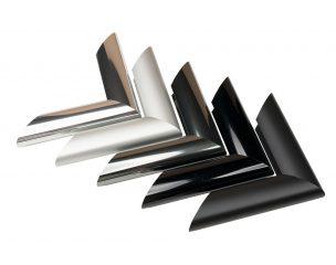 Nielsen 85-ös alumínium képkeret profil
