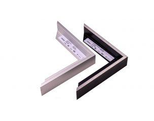 Nielsen 26-os alumínium képkeret profil