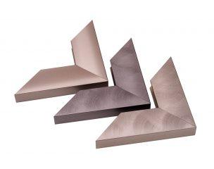 Nielsen 79-es alumínium képkeret profil
