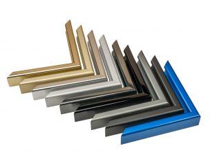 Nielsen 270-es alumínium képkeret profil